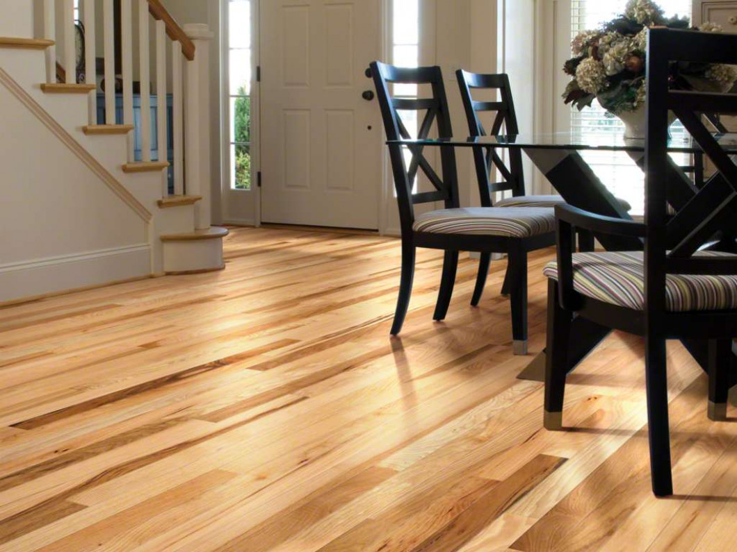 Visit Dixie Floors, Inc. today to look over all the hardwood flooring options we have available.
